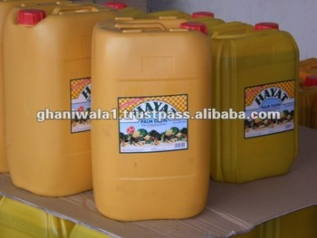 25ltr Palm Vegetable Cooking Oil