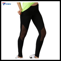 Yiwu Supplier Sport Leggings Ladies Summer Yoga Pants Sexy Fitness Always Womens Leggings