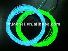 bright el light wire ( factory price, good quality, light, thin)