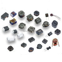 Customized Shielded SMD Power Inductor SMD Ferrite Core Power Inductor