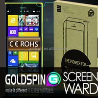 Goldspin 0.33MM 9H Tempered Glass Screen Protection Foil For NOKIA 520