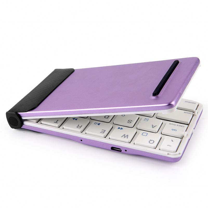 Russian Bluetooth Keyboard, Universal Bluetooth Keyboard, Bluetooth Keyboard With Usb Port
