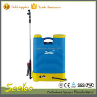 Sprayer manufacturer and professional service of 16L-20L hot sale lowest price asphalt sprayer with powerful battery