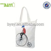 Canvas shopping bagnonwoven cleaning cloth rollcotton bag canvas bag