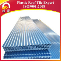 waterproof outdoor roof tile