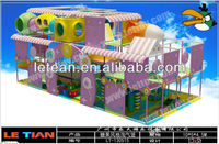 NEWEST KIDS HAPPY INDOOR PARTY USED INDOOR PLAYGROUND EQUIPMENT SALE