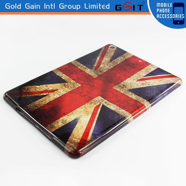 England Back Case Cover For Ipad Mini