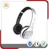 Hot Sale On Ear Stereo Wireless Bluetooth Headphones with MP3 Player for Mobile Phone