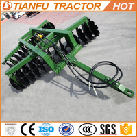 cheap price hydraulic modern agricultural implements