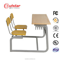 Plastic Chair Stainless Steel School Desk and Attached Chair School Chair Philippines Manila