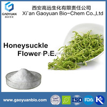 Honeysuckle Bud and Flower Extract with 50% and 98% Chlorogenic Acid