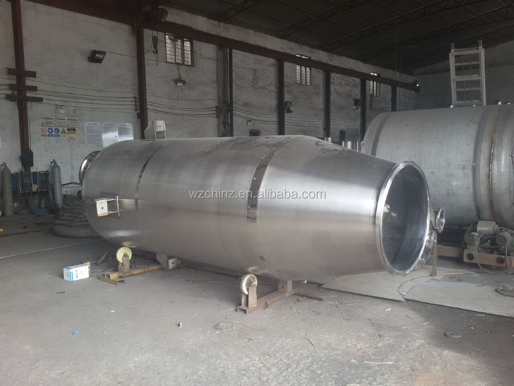 SS304 SLG series Seeping tank for herb/plant