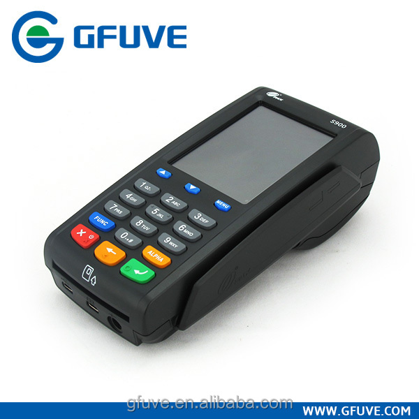 S900 Mobile Electronic payment terminal