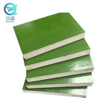 high quality 4x8 plastic plywood sheets pp plywood for concrete
