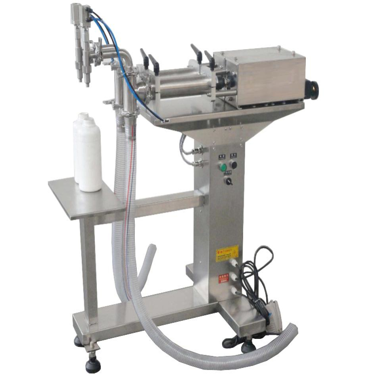 retort pouch machine