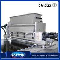 Commerical Mini Drop Cookies Biscuit Making Machine