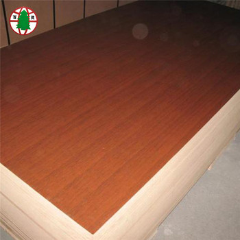 Melamine Faced Mdf /Cheap Price Medium Density Fiberboard/MDF/HDF/ Titanium White Melamine Mdf Board
