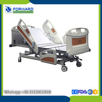 2017 HOT New Product Five Functions Electric Hospital Recliner Chair Bed Prices