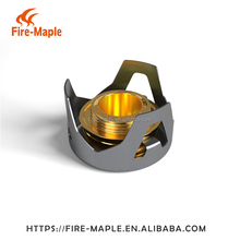 2017 Hot Sale Stainless Steel Portable Alcohol Stove