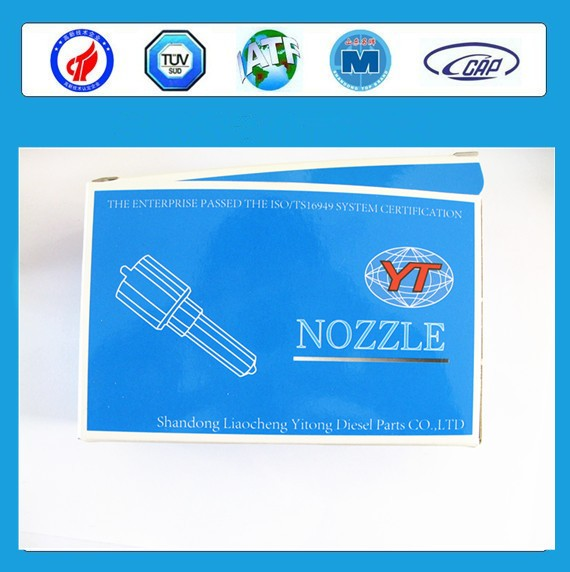 Diesel Fuel Injection type NozzleDLLA152SM043 105025-0430