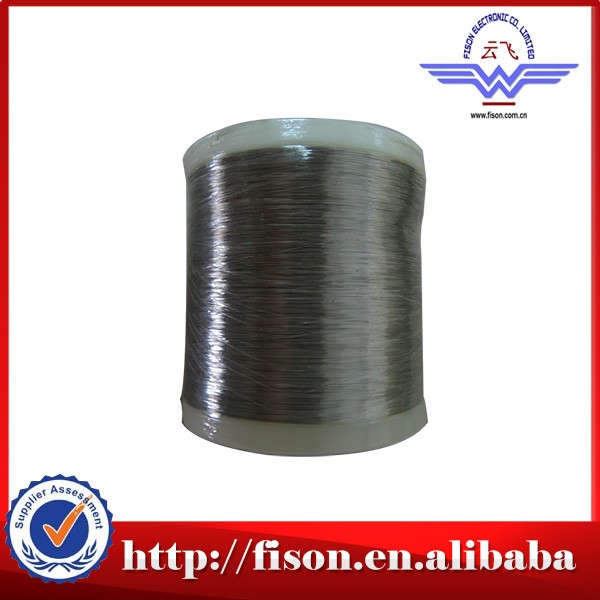 High quality heat Cheap FeCrAl wire electric resistance wire