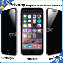 0.2mm premium privacy 9h milo tempered glass screen protector