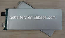 10000mah li-ion polymer battery 3.7v battery lipo battery for tablet pc 9059156