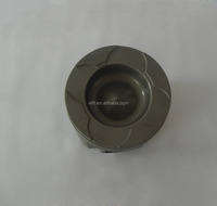S6D125 Cast Iron Piston 125MM
