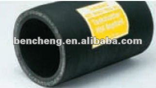 Hot Asphalt Rubber Hose