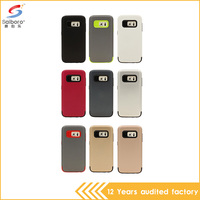 Mobile phone case factory high quality pc tpu protective back cover for LG X5 F770S