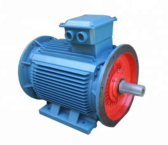 <strong>Y</strong>-132M-4-7.5KW three <strong>phase</strong> asynchronous <strong>motor</strong> 10hp ac <strong>3</strong> <strong>phase</strong>