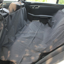 Car Seat Protector Hammock Design Waterproof Oxford Dog Seat Cover