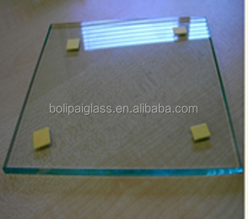 Low-Iron And High Transparency Ultra-Clear Float Glass Sheet For aquariums, picture frame, mirror price Manufacturer