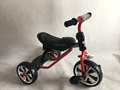 Tricycle for children with light and music on the seat New baby tricycle simple children tricycle