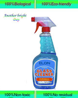 2016 Anti-static chemical free glass liquid spray