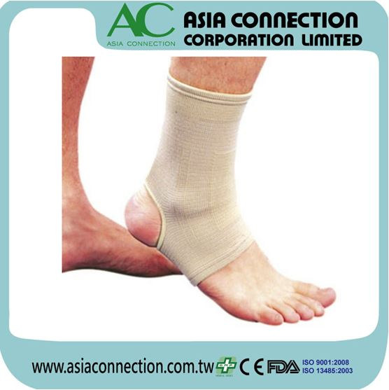 ES-901 Elastic ankle Support (Medical Equipment)