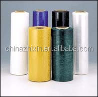 heat and clear pof shrink packaging film types