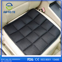 tuniversal Bamboo Charcoal Car Seat Cushion cover