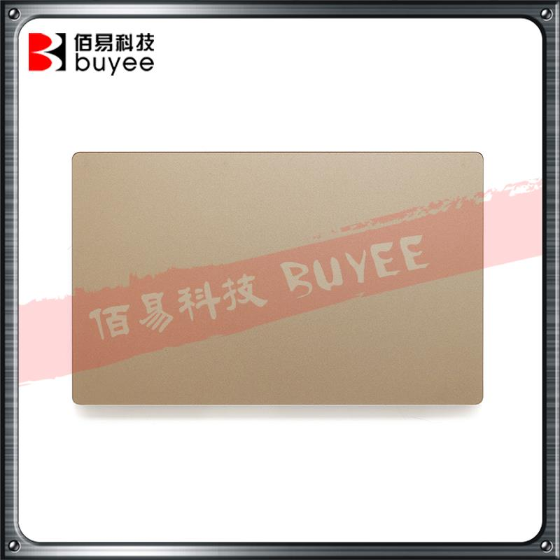 "Original Touch Panel For Macbook 15.4"" A1707 Trackpad Touchpad Gray Silver Gold Color"