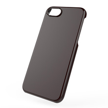 For iPhone 8 Case Hard back Blank PC Phone Case for iphone 8plus