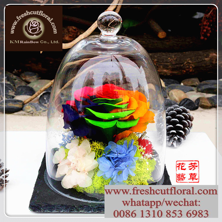 You Can Buy Wholesale Florist Freeze Dried Rose Petals From Kunming Yunnan For Gifts Flowers And Bridal