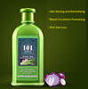 Natural Onion Shampoo 101 XI FEI SHI/ Anti-Hair Loss/ Herbal Hair Shampoo