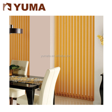 89mm 100mm 127mm 100% polyester vertical blind fabric roll