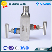 Excellent Quality Stainless Steel Water Manifold