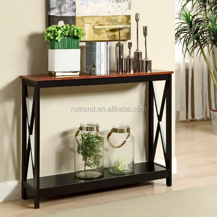industrial entry table furniture with good quality