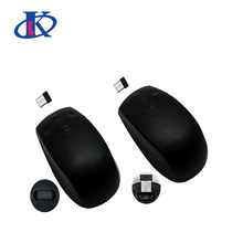 Waterproof Wireless Laser Mouse
