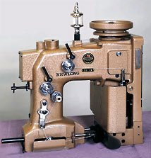 EXCELLENT CONDITION USED INDUSTRIAL SEWING