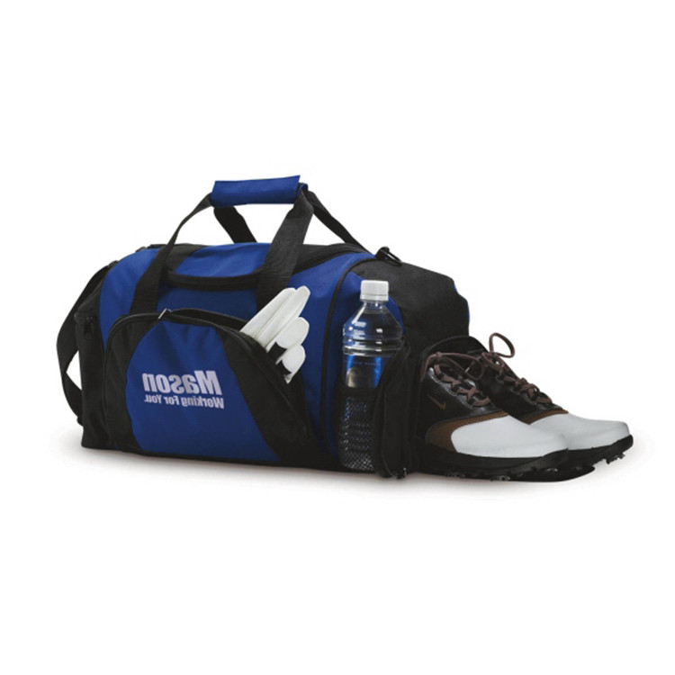New Design Sports Expedition Series Game Day Duffel Bags