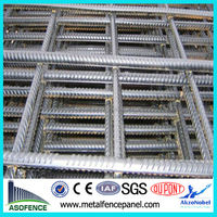 BS4483 A142 BRC mesh for reinforcement concrete
