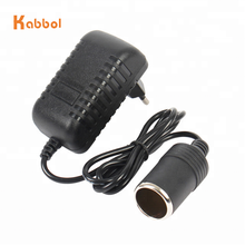 wall mount ac adapters 5v 1a power supply cigarette lighter port use any electronic equipment